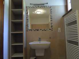 Toboz str 1st floor apartement bathroom